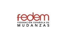 Mudanzas Couña forma parte de Fedem